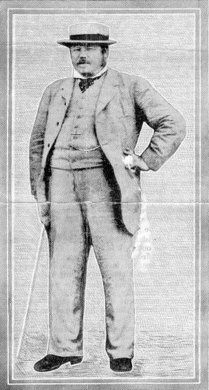John Norquay