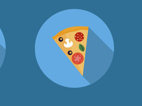 pizza lunch fundraiser